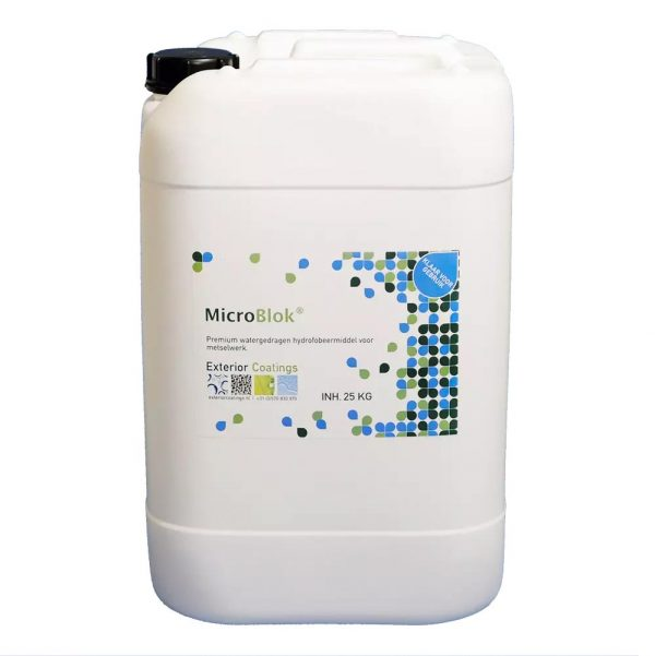 MicroBlok impregneermiddel