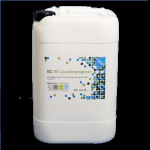 EC90 gevelimpregneer